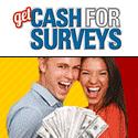 FREE MONEY , Work From Home Getcashforsurveys_125x125